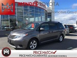2016 Toyota Sienna LE: USB, BLUTOOTH, POWER SIDE DOORS 8 Passeng