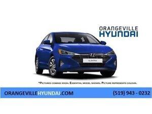 2019 Hyundai Elantra Preferred Automatic - DEMO!