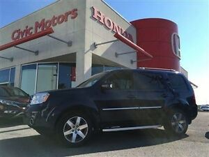2013 Honda Pilot NAVIGATION, BACK UP CAMERA, LEATHER SEATS