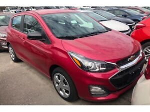 2019 Chevrolet Spark LS | BACK-UP CAMERA | TOUCHSCREEN |