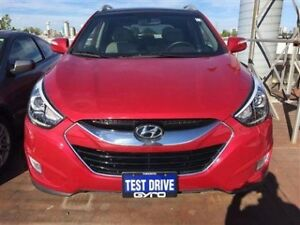 2015 Hyundai Tucson LIMITED AWD, CRUISE CONTROL, SUNROOF