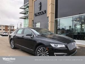 2018 Lincoln MKZ Select | Executive Driven