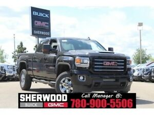 2018 GMC Sierra 3500HD SLT | Duramax | Heated Leather | Memory S