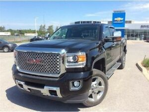 2015 GMC Sierra 2500HD Denali   H.D. TRAILERING PKG   BLUETOOTH