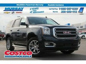 2019 GMC Yukon *REMOTE START,CLIMATE CONTROL*
