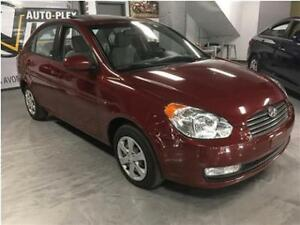 2011 Hyundai Accent Berline