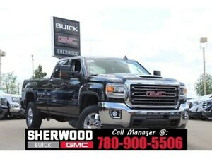 2018 GMC Sierra 3500HD SLE | Power Heated Seats | Wireless Charg