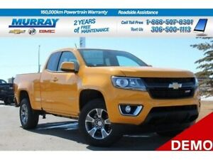 2018 Chevrolet Colorado Z71*REMOTE START,BEDLINER,HEATED SEATS*
