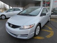 Honda Civic Cpe DX-A 2010