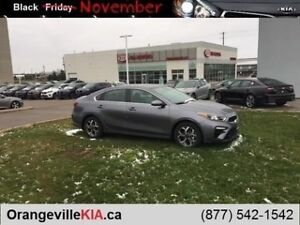 2019 Kia Forte EX Automatic - All-New for 2019