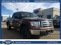 2011 Ford F-150 XL SuperCab 145 | AS IS | Bluetooth | Keyless En