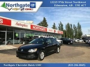 2013 Volkswagen Jetta Manual, Power Sunroof, Heated Seats