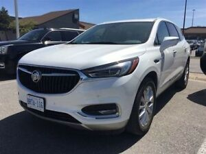 2018 Buick Enclave Premium   DEALERSHIP DEMO