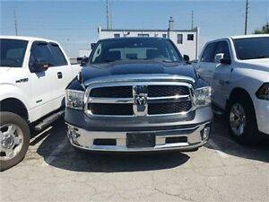 2014 Ram 1500 SXT Crew CAB 4X4, Trailer Package, Bluetooth !!