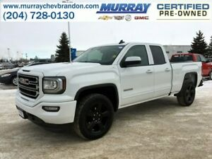 2017 GMC Sierra 1500 Extended Cab Elevation 4WD *Wi-Fi* *Project