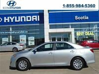 2012 Toyota Camry LE SUPER CLEAN