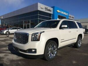 2019 GMC Yukon Denali   Navi   Bluetooth   Sunroof   Rear Cam