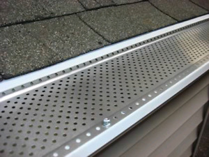 #1 eavestrough cleaning and repair