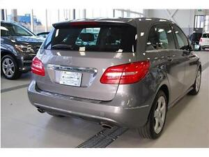 2013 Mercedes-Benz B-Class B250 - lots of mileage remaining!