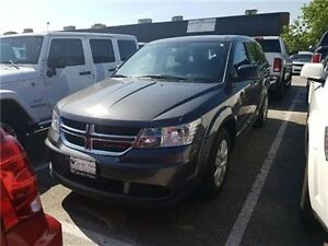 2014 Dodge Journey CVP