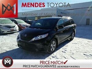 2016 Toyota Sienna LE 8 PASS POWER DOORS LOADED