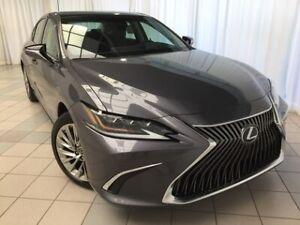 2019 Lexus ES 350 **COMPANY CAR**
