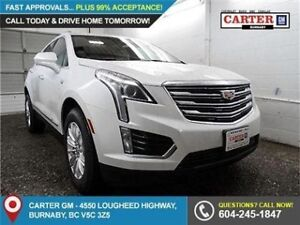 2018 Cadillac XT5 FWD - Power Liftgate - Bose Audio - Bluetoo...