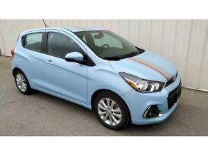 2016 Chevrolet Spark LT   Auto   Alloy wheels   One Owner