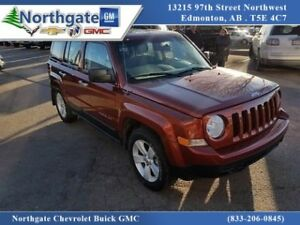 2012 Jeep Patriot Sport, 4x4, A/C, Cruise Control, Automatic