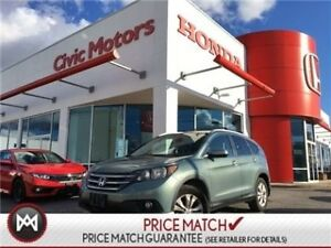 2012 Honda CR-V EX - SUNROOF, HEATED SEATS, CRUISE CONTROL