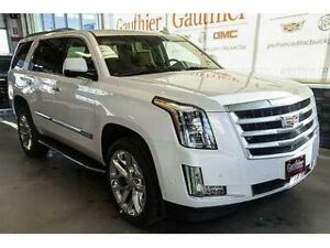 2019 Cadillac Escalade Premium Luxury
