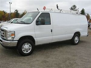 2008 Ford Fourgon Econoline Commercial Gatineau Ottawa / Gatineau Area image 1