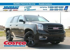 2019 GMC Yukon SLT *REMOTE START,HEATED SEATS*