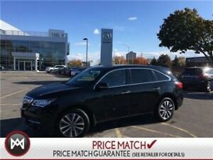 2015 Acura MDX AWD 7 SEATER NAVIGATION