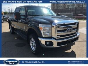 2012 Ford F-250 SD XLT, Satellite Radio, Block Heater