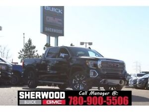 2019 GMC Sierra 1500 Denali | Heated/AC Leather | Memory Seat |