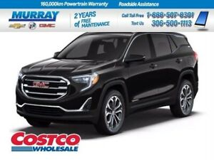 2019 Gmc Terrain SLT AWD*HEATED SEATS,ALERT PKG,POWER LIFTGATE*