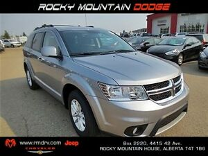2015 Dodge Journey SXT Ultimate Family Package * Touchscreen