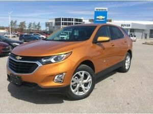 2019 Chevrolet Equinox LT w/1LT   AWD   HEATED SEATS   REMOTE ST