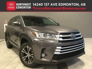 2019 Toyota Highlander LE AWD | Convenience Package