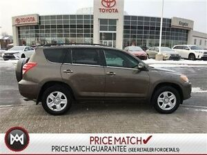 2012 Toyota RAV4 2WD Base 4A What a Great Value!!