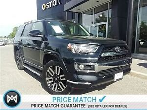 2014 Toyota 4Runner , Navigation, Sunroof, limited edition
