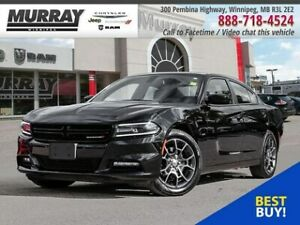 2018 Dodge Charger GT *AWD NAV Sunroof*