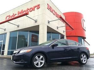 2015 Acura ILX LEATHER, SUNROOF, BACKUP CAMERA