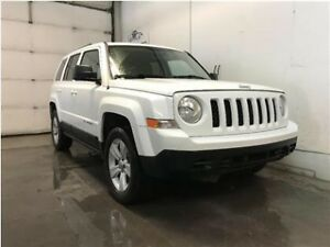 2015 jeep patriot NORTH PACKAGE