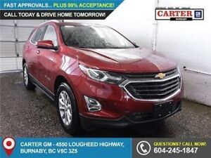 2018 Chevrolet Equinox 1LT AWD - Panoramic Sunroof - Heated f...