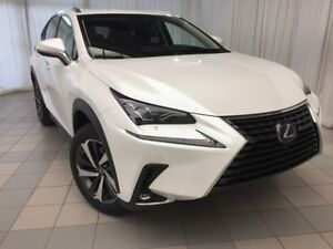 2019 Lexus NX 300 Executive Package