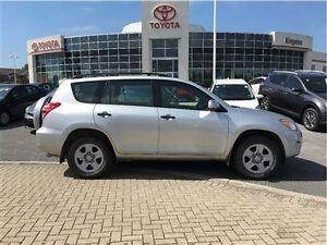 2010 Toyota RAV4 AWD Value!