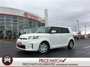 2012 Scion xB cool looking auto