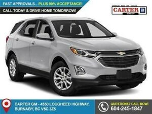 2018 Chevrolet Equinox LS FWD - Heated Front Seats - Rear Vie...